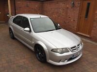 2005 MG ZS 180 2.5 V6 * 12 Months MOT *