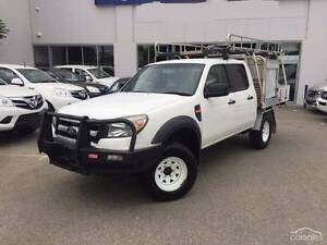 Ford Ranger PK XL Ute 2010 Rent to Own for $199- per week Mount Druitt Blacktown Area Preview