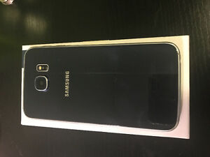 Black samsung galaxy S6 ,unlocked, 32GB for sale