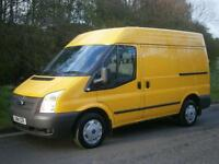 2014(14) Ford Transit T260 SWB SEMI HIGH, TREND? 54k, CAMPER? FINANCE? NO VAT!!