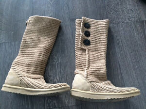 Ugg boots size 6! Good condition not really worn