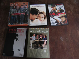DVD collection clearout Kitchener / Waterloo Kitchener Area image 5