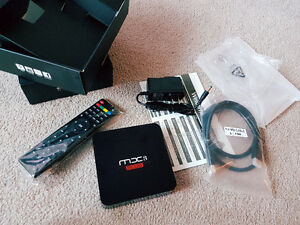 Something must be right with these Android TV boxes Edmonton Edmonton Area image 1