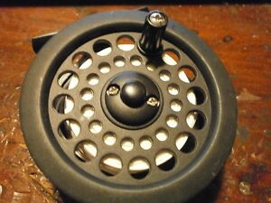 Total Tackle Fly Reel