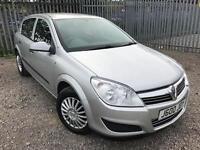 Vauxhall Astra Life Ac 16V E4 Hatchback 1.8 Automatic Petrol