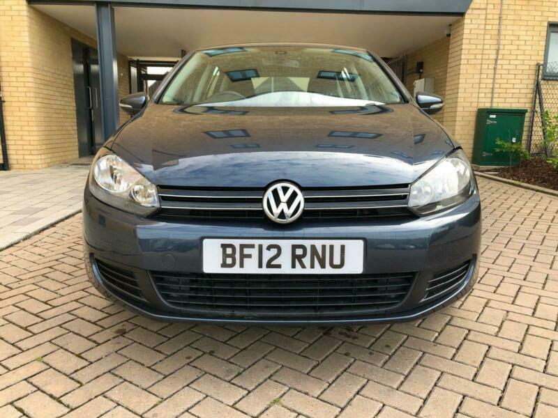 Volkswagen Golf 1 4 TSI DSG Match 5dr Blue part Ex Welcome | in