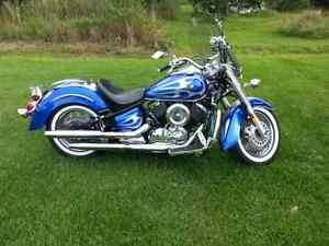 V-star1100 classic 2003