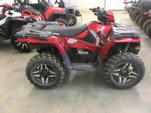 2015 POLARIS 570 SP SPORTSMAN....SOLD