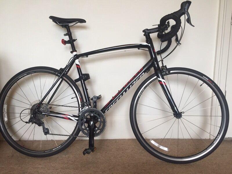 Specialized Allez 2016 Bike E5, Size 58cm Frame   in Whiteladies ...