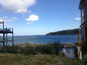 Ocean View Home For Sale in Brigus!!! St. John's Newfoundland image 2