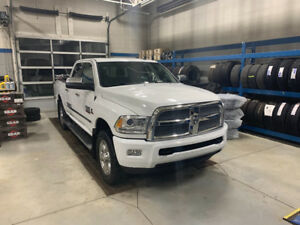 2014 Ram 2500 Limited Excellent Condition!