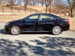 2012 Toyota Camry LE Sedan (Only 32,000 kms)