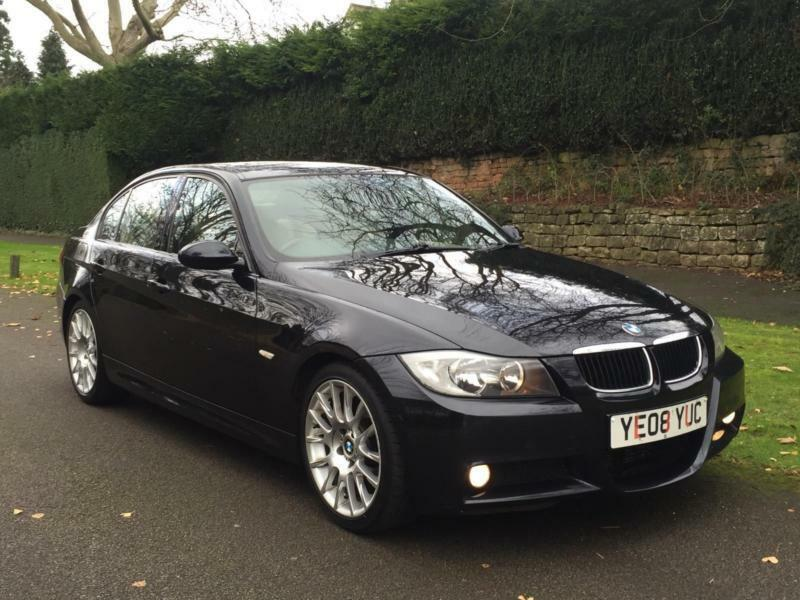 2008 08 reg bmw 320d edition m sport 184bhp new clutch and flywheel in wigston. Black Bedroom Furniture Sets. Home Design Ideas