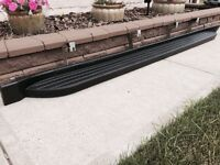 Chev Avalanche driver side running board for sale