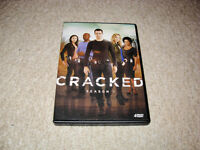 CRACKED/KING SSN 1 DVDS FOR SALE!