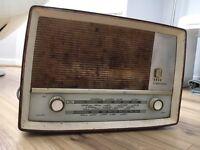 Ekco transistor radio