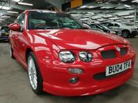 MG ZR 1.8VVC 160, Only 39,988 Miles, Full Service History