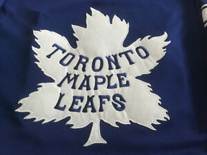 Toronto Maple Leafs 2014 Winter Classic Jersey L