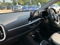 2021 Kia Picanto 1.0 X-Line 5dr Auto HATCHBACK Petrol Automatic