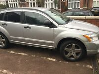 Dodge Caliber 2 ltd diesel sport