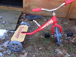 Super beau Tricycle Marque: Giant