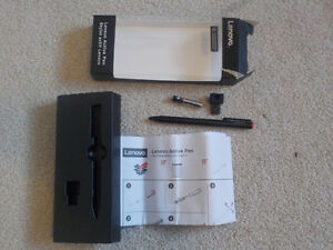 Lenovo Active pen GX80K32882 Kingston Kingston Area image 1