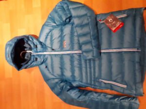 New HH Women's Down Jacket