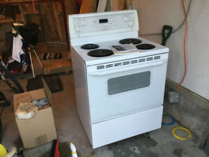 Working oven for sale!