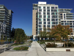 NEW - Concord Gardens Richmond 1 bed + den - Available Dec 1