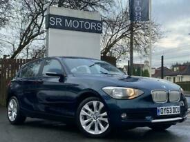 image for 2013 BMW 1 Series 2.0 118d Urban Sports Hatch (s/s) 5dr Hatchback Diesel Automat