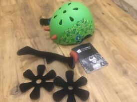 Child's Safety Helmet for Cycling/Skateboarding/Scooting & Rollerskating