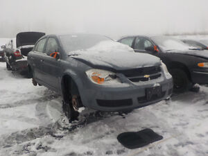 2006 Chevrolet Cobalt Now Available At Kenny U-Pull Cornwall Cornwall Ontario image 1