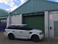 Industrial Warehouse to Let in Hainault, Ilford