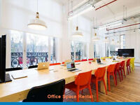 Co-Working * Mile End Road - E1 * Shared Offices WorkSpace - London