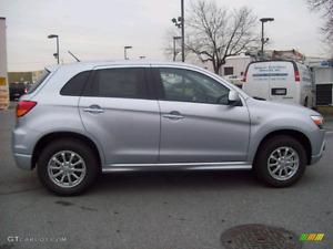 Mitsubishi rvr 2011 4x4