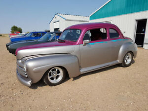 1948 Ford Custom Coupe - TRADE?