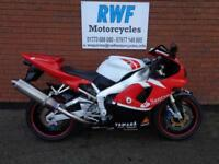 YAMAHA YZF R1, 1998, 31K, EXCELLENT COND, LONG MOT, FINANCE, PX, £99 DELIVERY