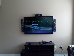 Don't wait, install it today Only $74.99 for wall mounting ur tv Stratford Kitchener Area image 9