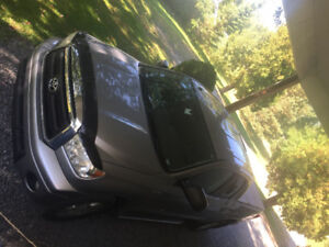 2010 Toyota Tundra sr5 Camionnette off road