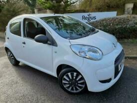 2012 Citroen C1 1.0i 68 VTR 'CLICK AND COLLECT ONLY'
