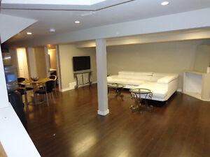 2 bdrm-1200 sq ft-Furnished includes all utilities, cable, wifi