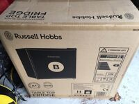 Russell Hobbs table top fridge
