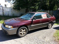 1999 Subaru Other SUS Ltd 30th Other