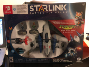 Starlink: Battle for Atlas (Nintendo Switch) + $50 eShop card
