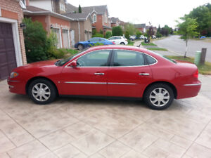 Buick Allure 2008 bought brand new and Owned by One Owner only