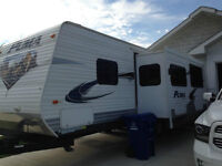 RENT  26' Puma Travel Trailer $125/night August still available
