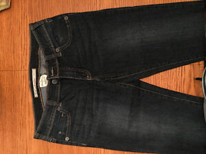 Authentic Brody Jeans - Size 28
