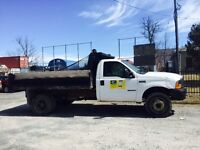 2000 Ford F 550 - Great Condition