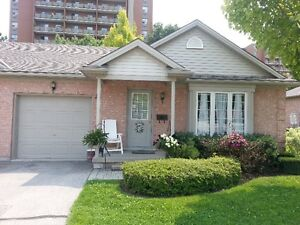 Fanshawe & Adelaide - Room available NOW!!!
