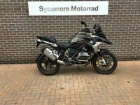 2019 BMW R 1250 GS Exclusive TE
